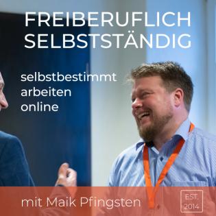 Productized Service Podcast – Finanzielle Freiheit für Freelancer