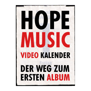 HOPE MUSIC
