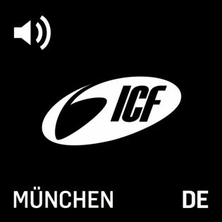 ICF München | Audio-Podcast