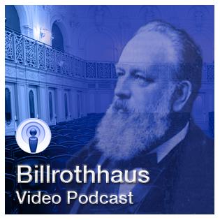 Billrothhaus Audio Podcast