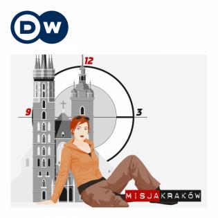Mission Europe - Misja Kraków | Polnisch lernen | Deutsche Welle