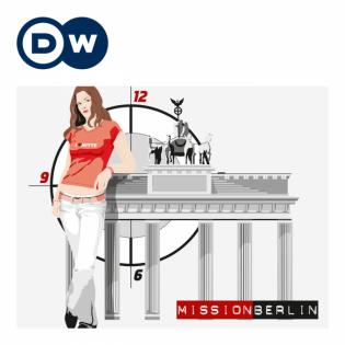 Mission Europe - Mission Berlin   Deutsch lernen   Deutsche Welle