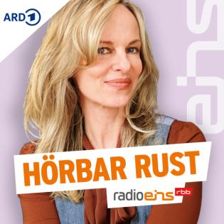 Hörbar Rust   radioeins