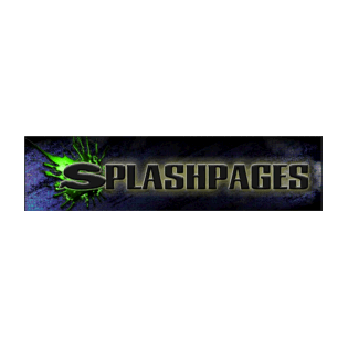 Splashpages