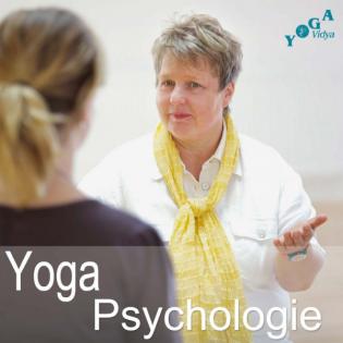 Yoga Psychologie Vortrag Podcast