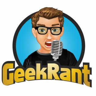 GeekRant