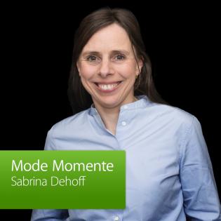 Sabrina Dehoff: Mode Momente