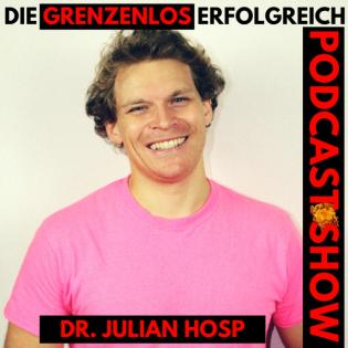 Die Grenzenlos Erfolgreich Podcast Show