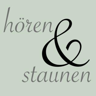 hören und staunen (MP3 Audio)