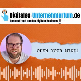 Digitales Unternehmertum - rund um das digitale Business!