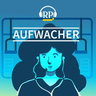 Aufwacher - der Nachrichtenpodcast der Rheinischen Post