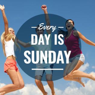 EVERY DAY IS SUNDAY   Das Abenteuer LEBEN mit Astrid Giebeler [www.every-day-is-sunday.com]