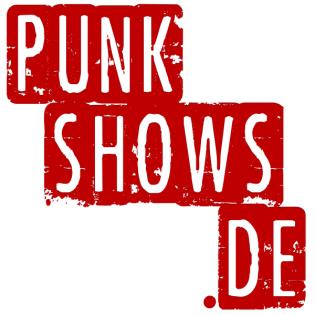 punkshows.de - PunkRock Konzerte Podcast