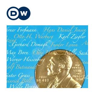 Zeitreise: Nobelpreisträger | Deutsche Welle
