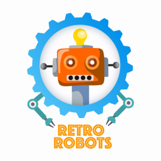 Retro Robots Podcast