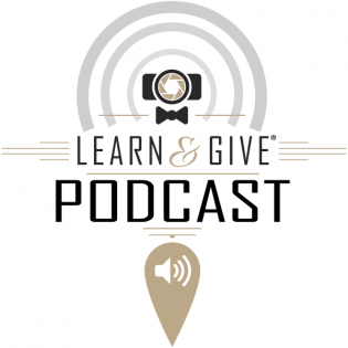 Learn and Give -  Fotografen geben Kindern