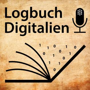 Logbuch Digitalien