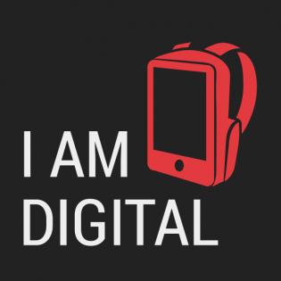 I Am Digital - Der Podcast über digitales Marketing und digitalen Lifestyle