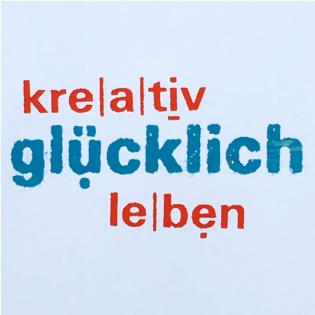 kreativ-glücklich-leben - DEIN Podcast für gute Energie mit Anja Streese.