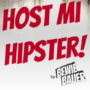 Host mi Hipster!