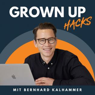 Grown Up Hacks
