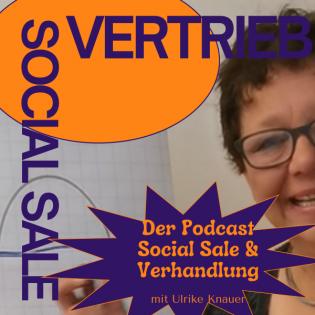 Podcast Vertrieb Verkauf und Verhandlung