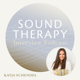 SanftMut - Sound Therapy Podcast