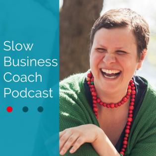 Slow Business Coach - Minimalismus, Fokus & Zeitreichtum für dich und dein Business