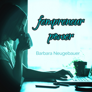fempreneur power - leidenschaftlich erfolgreich