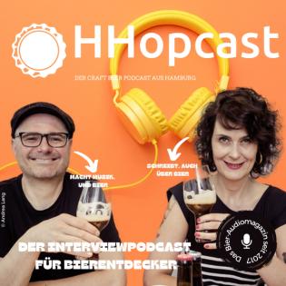 HHopcast – der Craft Beer Podcast