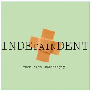 Indepaindent - Mach dich unabhängig