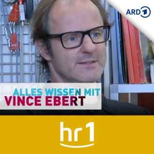 hr1 Alles Wissen mit Vince Ebert
