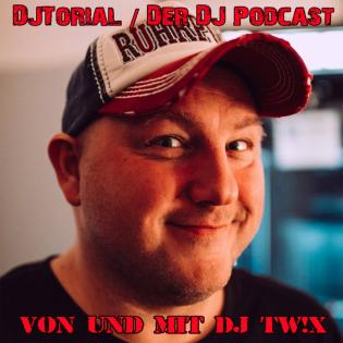 DJTorial - Der DJ Podcast