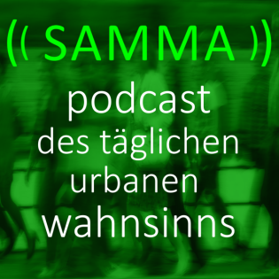 SAMMA Podcast (mp3 HQ)