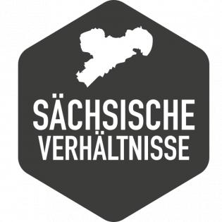 Sächsische Verhältnisse