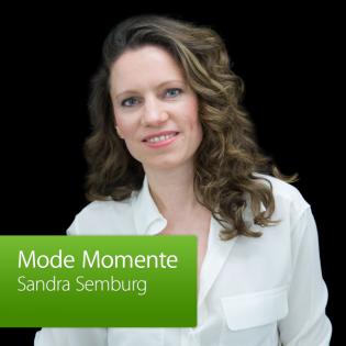 Sandra Semburg: Mode Momente