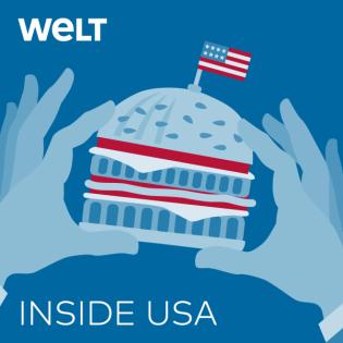 Inside USA - Der Reporterpodcast von Steffen Schwarzkopf
