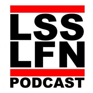 lass laufen podcast