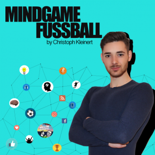 Mindgame Fußball Podcast - Mentaltraining für Fußballer - Deine Beste Leistung auf dem Fußballplatz