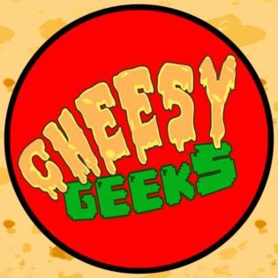 Cheesy Geeks