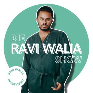 Die Ravi Walia Show