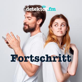 Fortschritt – Der Technik-Podcast