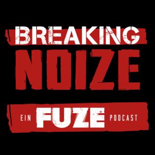 Breaking Noize - Der Rock und Metal Podcast