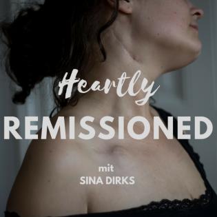 Heartly Remissioned - Wohlfühlen mit Krebs