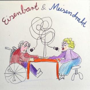 Eisenbart & Meisendraht - Das Magazin für Eigenart