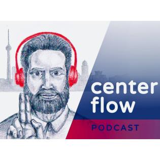 centerflow Podcast