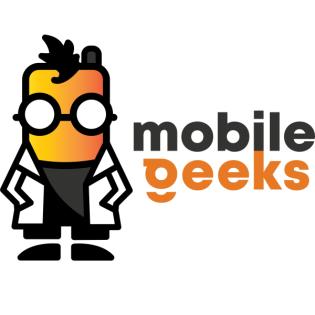 Mobile Geeks Fernweh