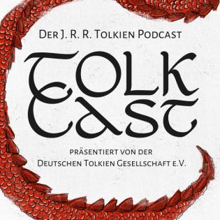 TolkCast - Der Tolkien Podcast
