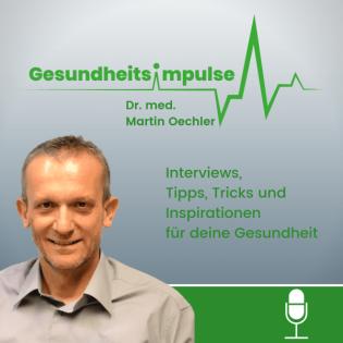 GESUNDHEITSIMPULSE - Gesundheitstipps und Interviews mit Experten   Gesundheit, Entspannung, Stressmanagement, Medizin, Ernährung, Fitness