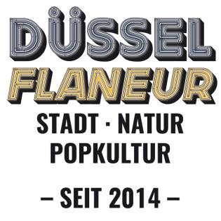 Düssel-Flaneur: Stadt, Natur, Popkultur.